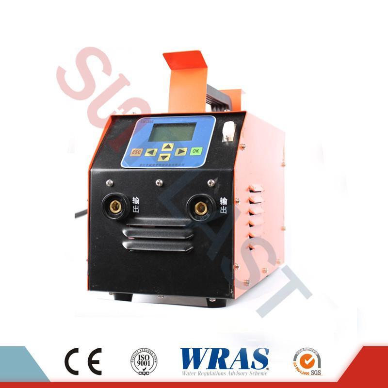 SPE315 / 630 HDPE elektrofuzijos suvirinimo aparatas